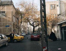 ارزانترین محلههای تهران