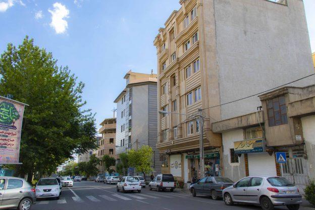 معرفی کامل محله مجیدیه در تهران