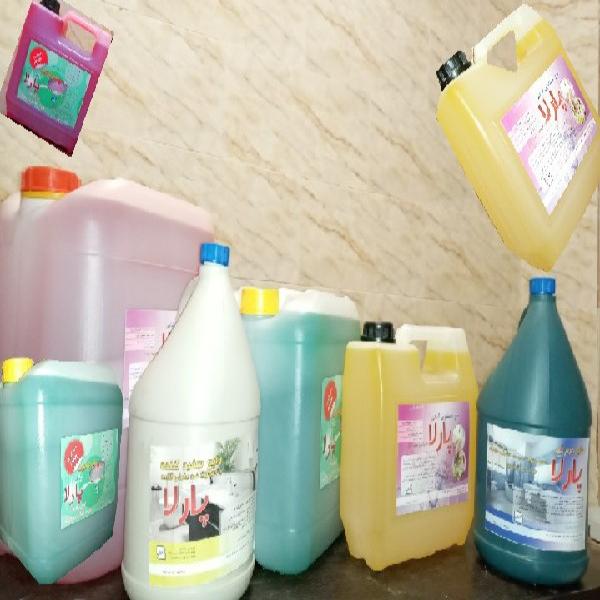 بازاریاب محصولات شوینده و بهداشتی