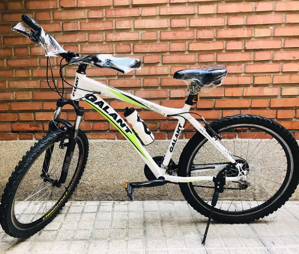 دوچرخه گالانت 26