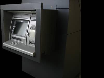 دستگاه خودپرداز  شخصی (ATM) و سوییچ